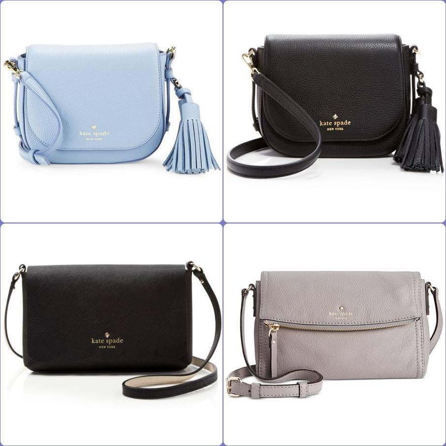 Kate Spade bolsa pequena mini bag