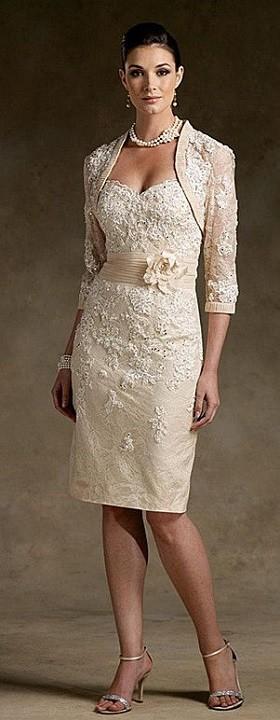 Vestido para bodas de casamento