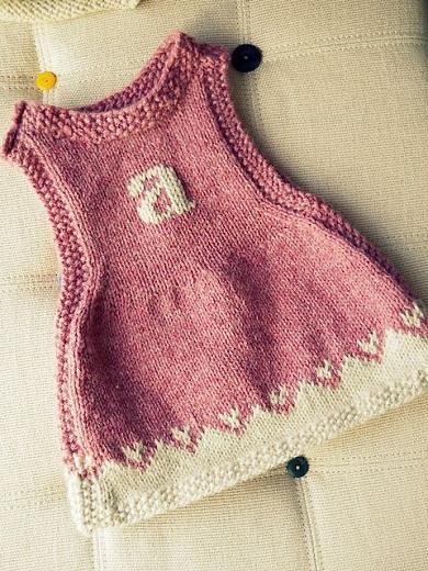 dcf271749ab45 20 Modelos de roupa para bebê em tricô - Baby tricot fashion
