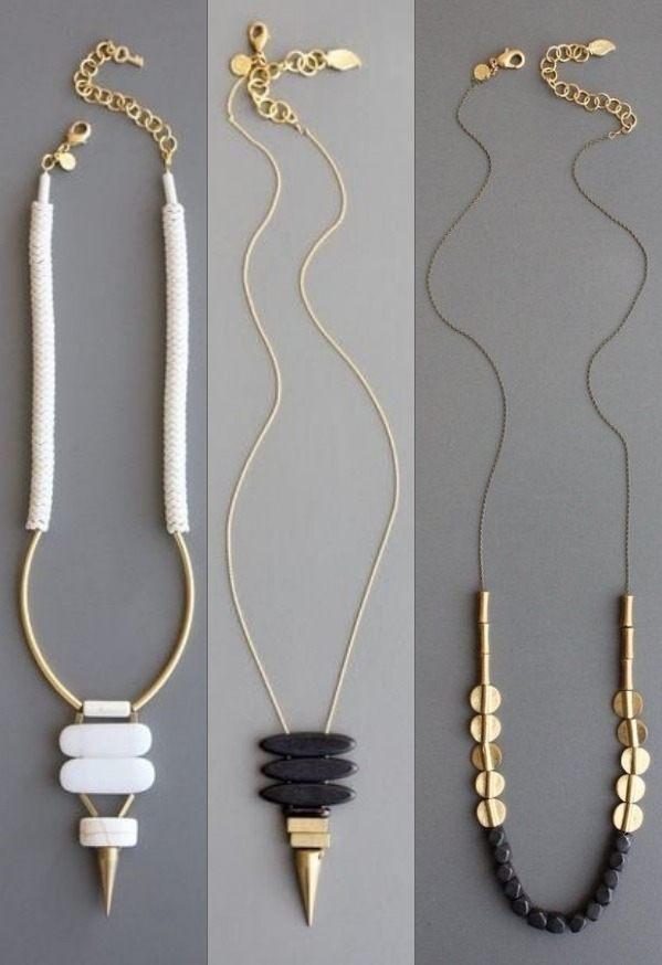 Acessórios da moda: 15 modelos de colar para cada estilo