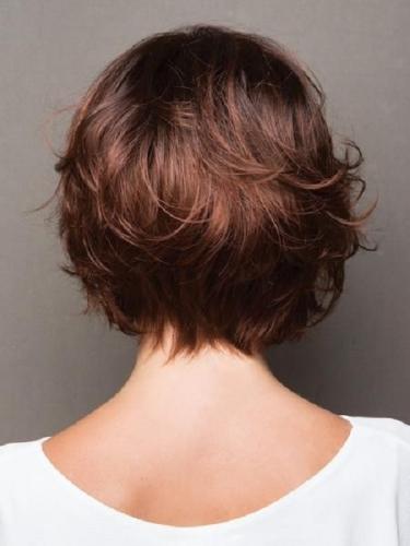 13-cor de cabelo vermelho