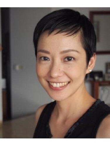 cortes para orientais - curto - asian short haircut - 50+, 60+
