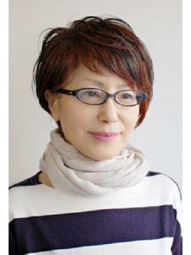 cortes de cabelo para orientais na terceira idade - asian short haircut -50+ 60+