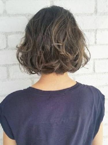 cortes para cabelo de orientais - medium haircut - asians