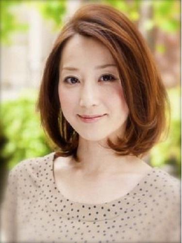 cortes para asiáticas - senhoras 40+ 50+ 60+ asian haircut