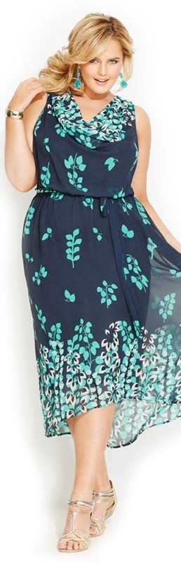 moda anti-idade - vestido floral para festas - 50+ 60+ plus size