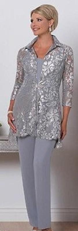 moda anti-idade - calças para bodas de prata