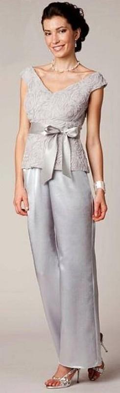 bodas de prata - moda anti-idade