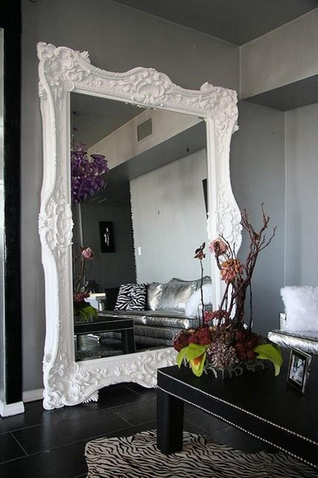 Linda moldura para espelho da sala ou quarto