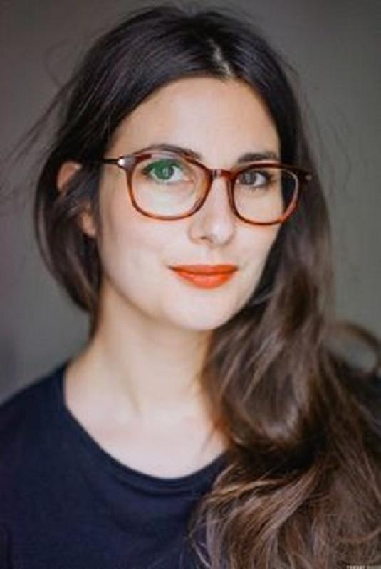 3b150f64db321 Moda anti-idade   óculos de grau também nos deixa bonita! ⋆ De ...