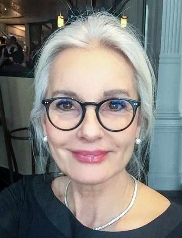 moda anti-idadde - óculos de grau