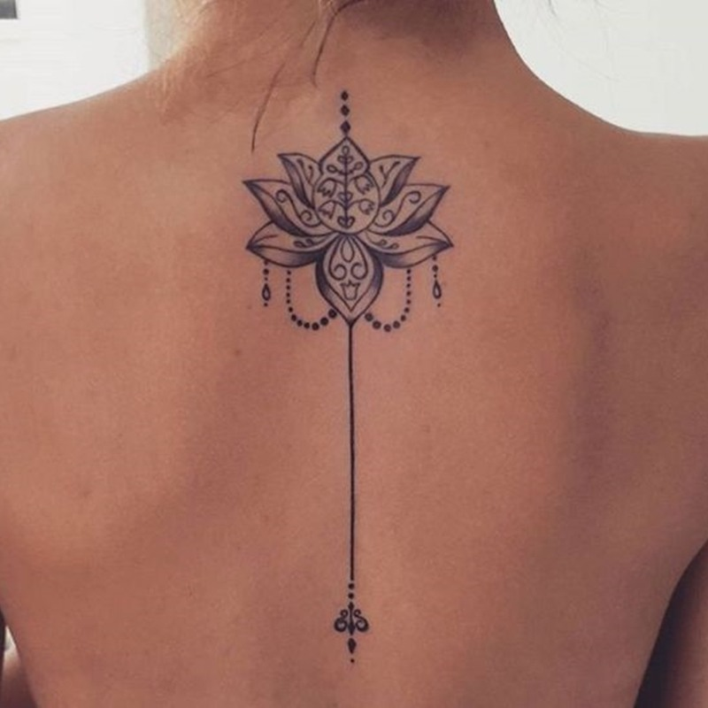 Tatuagem na terceira idade