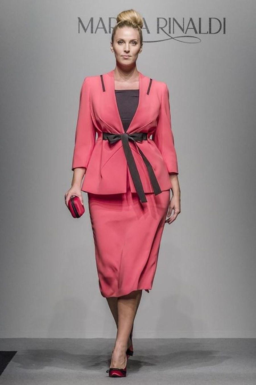 Moda anti-idade - moda curvy