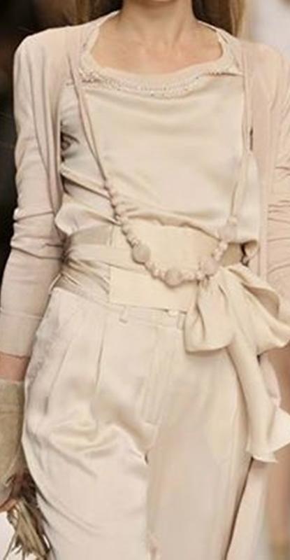 O que vestir na festa de Bodas de pérola
