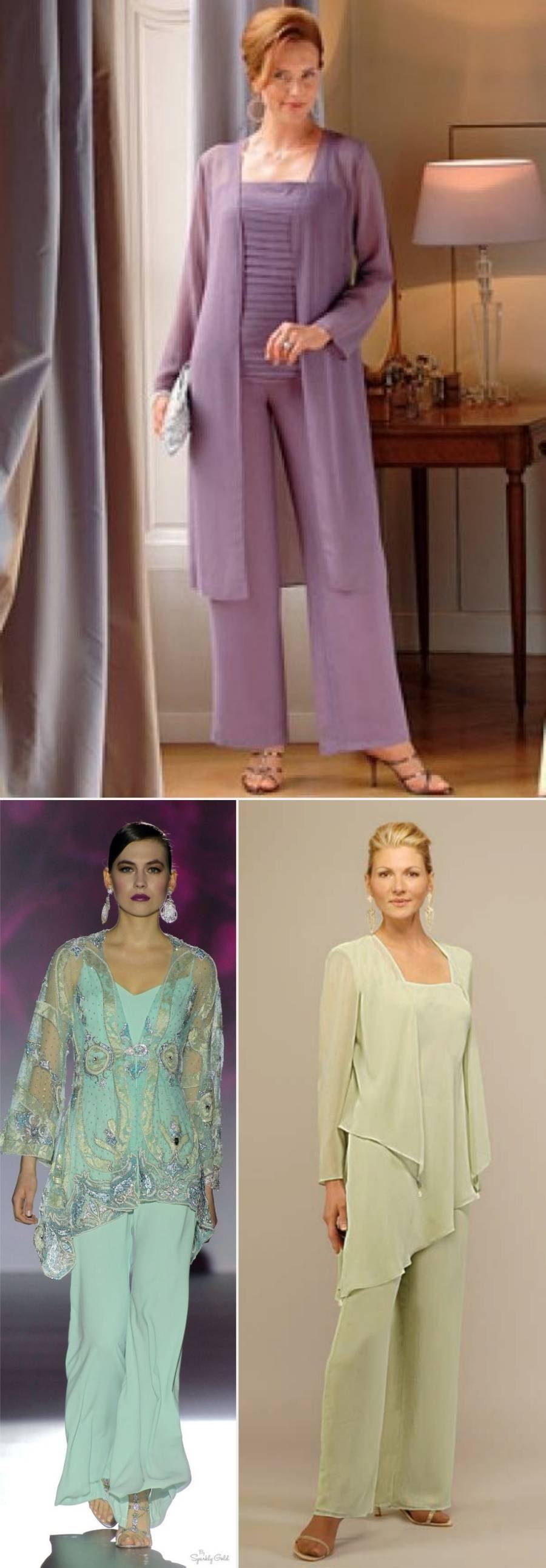 Moda anti-idade: 19 ideias de calça para festa