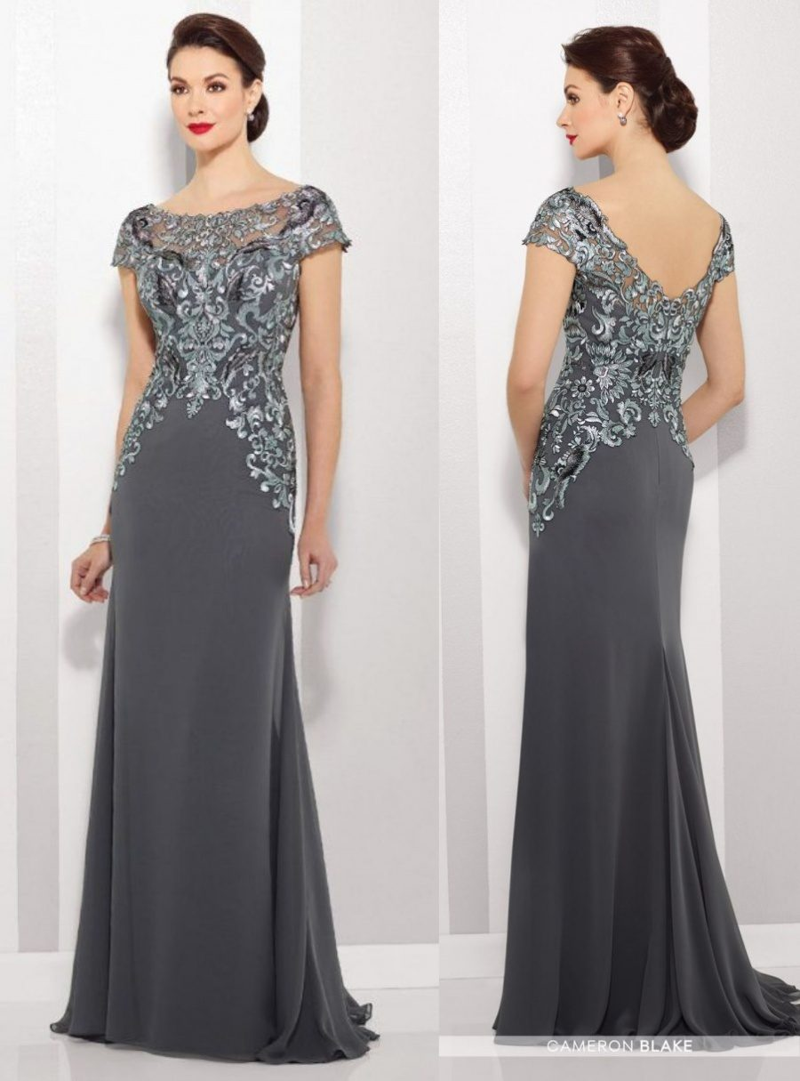 Moda anti-idade: vestido para mãe da noiva ou do noivo
