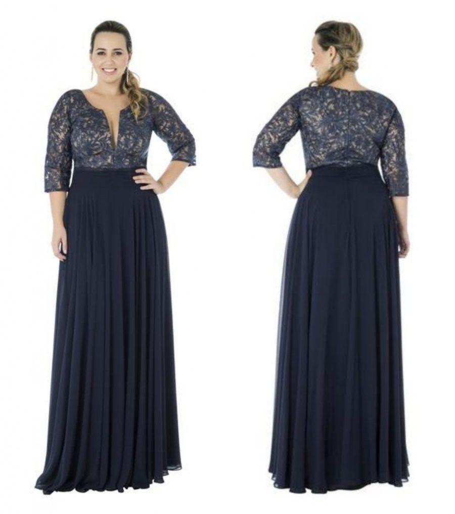 11 Opções de vestido para a mãe da noiva ou noivo