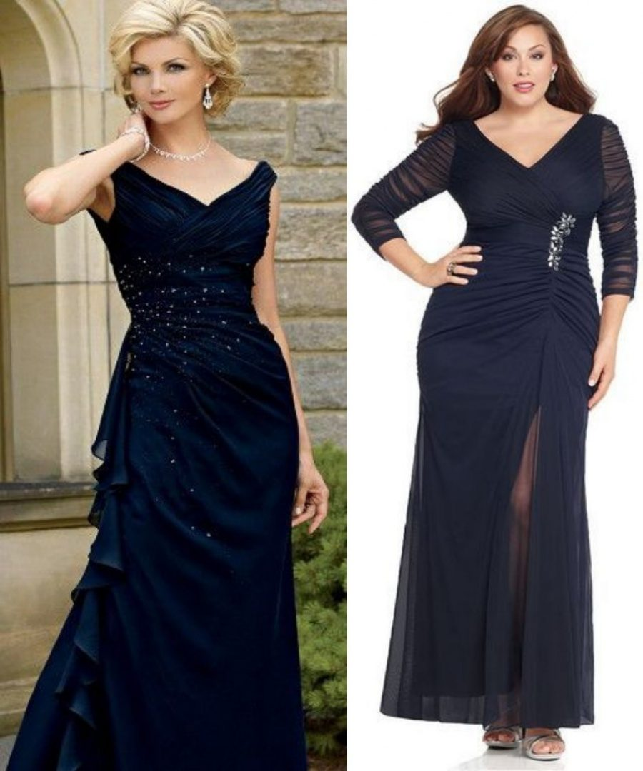 Moda anti-idade  11 Opções de vestido para a mãe da noiva ou noivo 62fc330231d