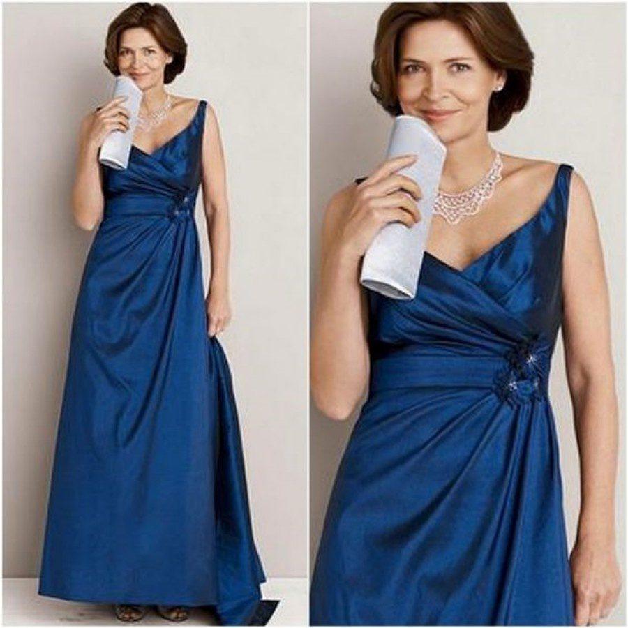 Moda anti-idade: 11 Opções de vestido para a mãe da noiva ou noivo