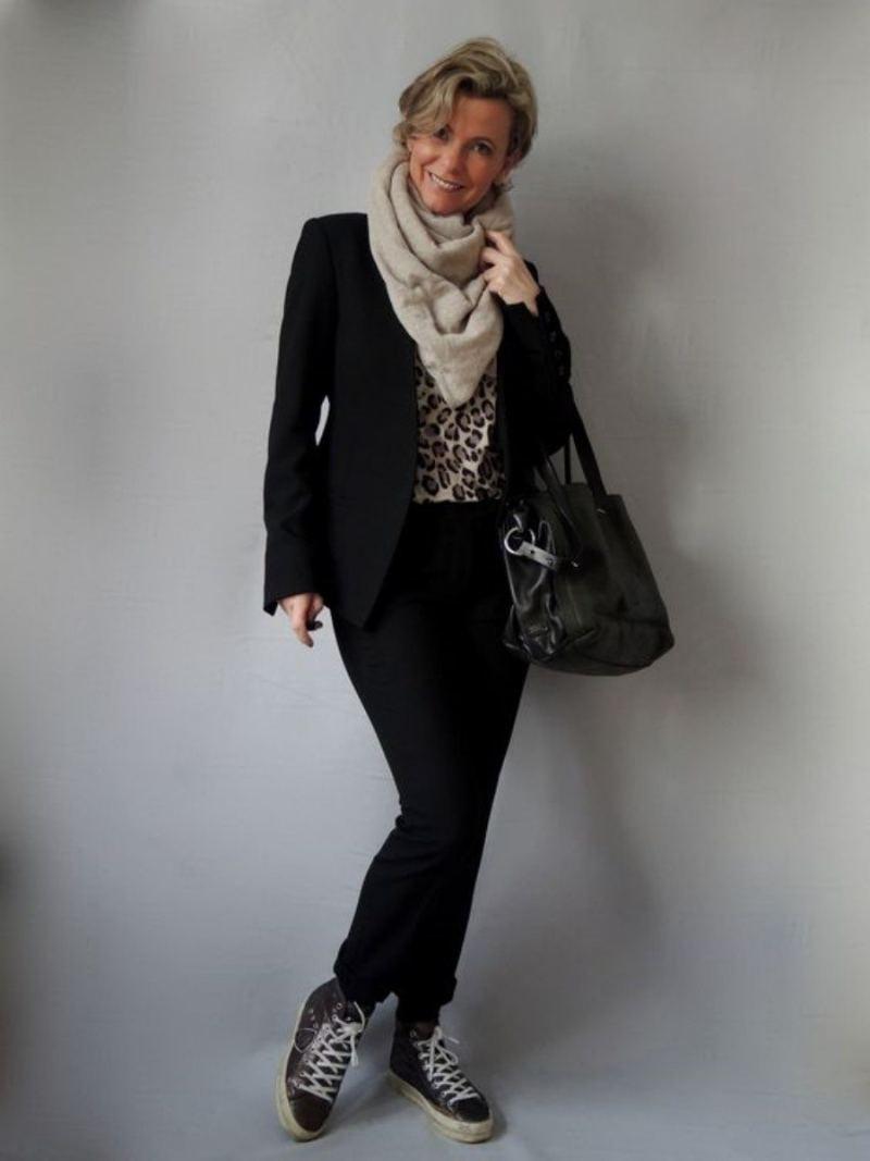 Moda anti-idade: estar na moda sem exageros e chiquérrima!