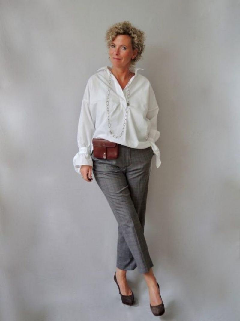 Moda anti-idade: estar na moda sem exageros e elegante