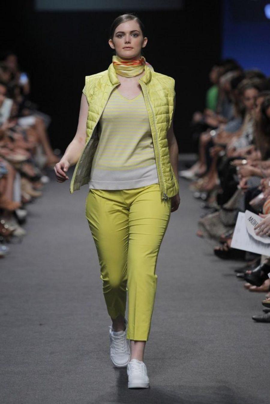 Moda plus size com estilo para o dia a dia