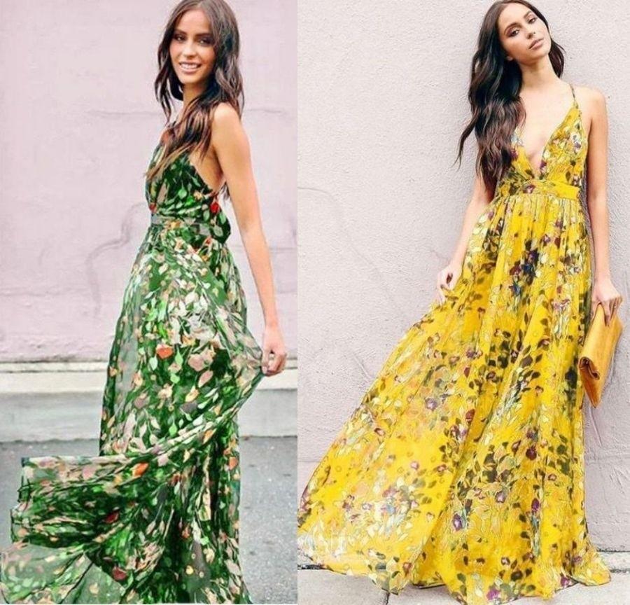 18 Lindos vestidos para festa de fim de ano