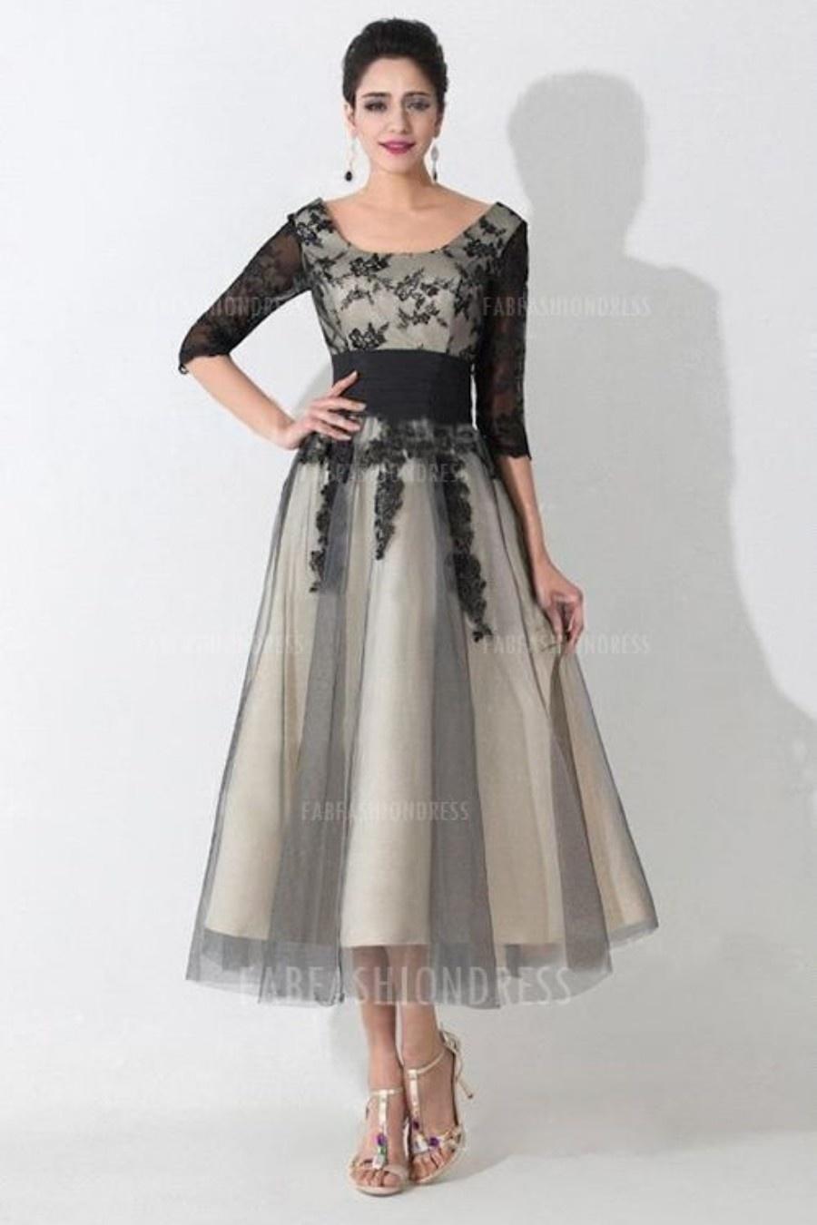 312e7b588b 22 Sugestões de vestido curto para bodas de prata ⋆ De Frente Para ...