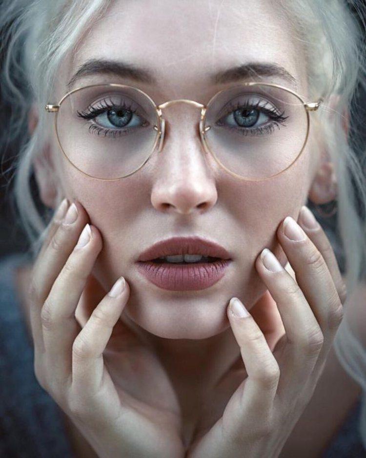 18 Modelos de armação de óculos de grau