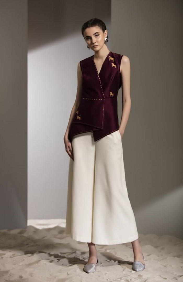 Moda festas: 23 inspirações para vestir duas peças
