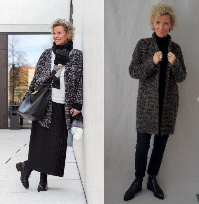 Moda anti-idade: 29 dicas de como combinar as roupas de inverno