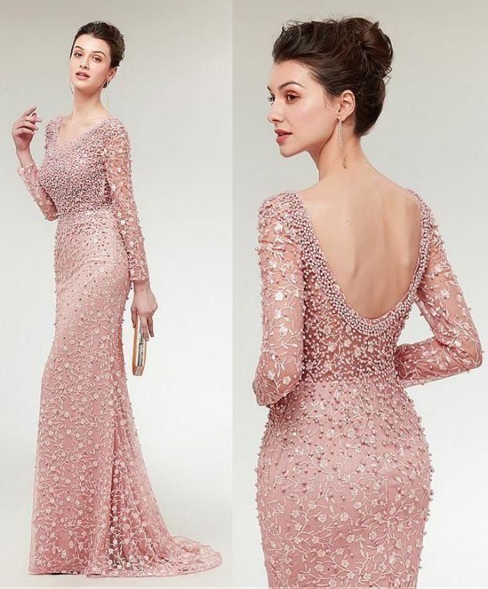 27 Modelos de vestido  para mãe da noiva ou mãe do noivo