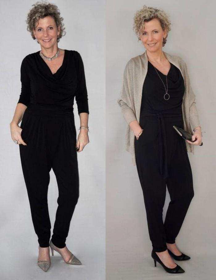 Moda anti-idade: O que vestir para sair à noite