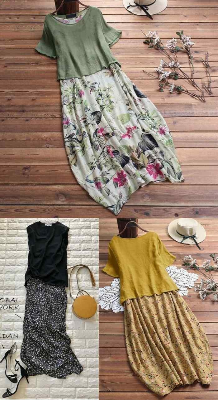 Moda anti-idade: 43 modelos de saia