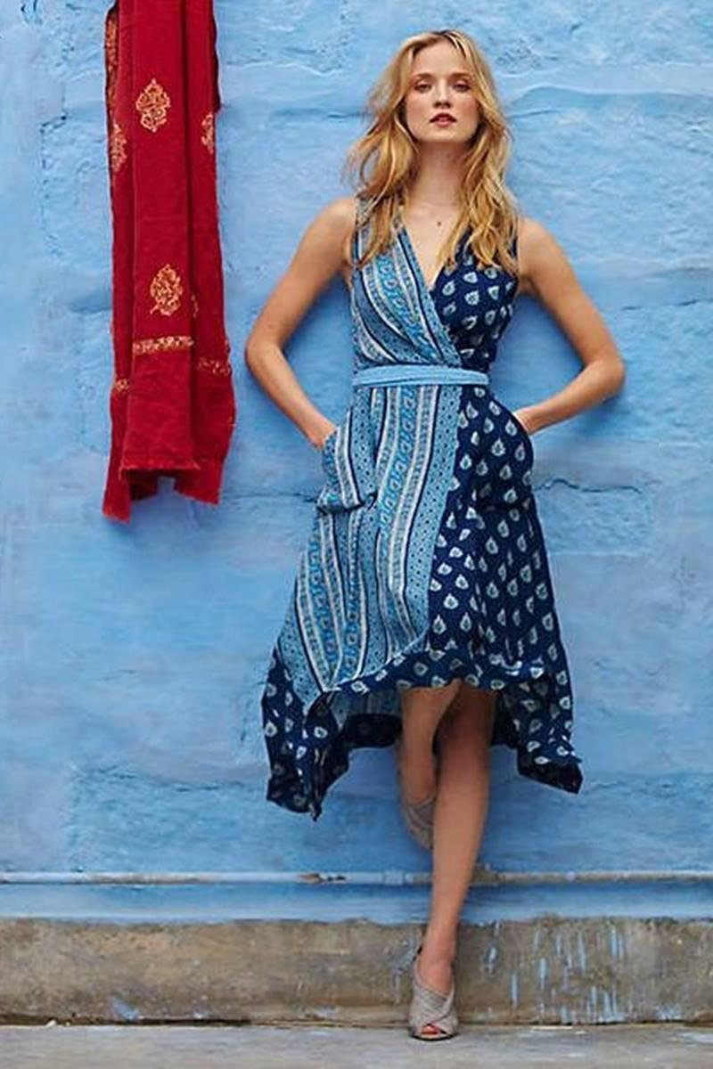 Moda anti-idade: 18 Vestidos de verão para refrescar