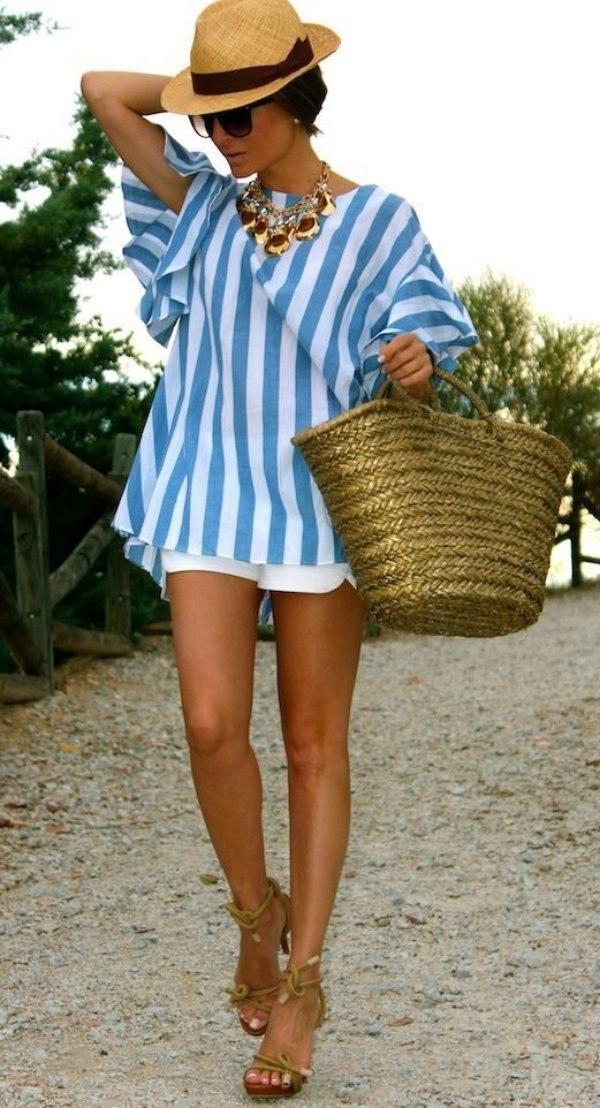 Moda anti-idade: looks para o verão de muito sol