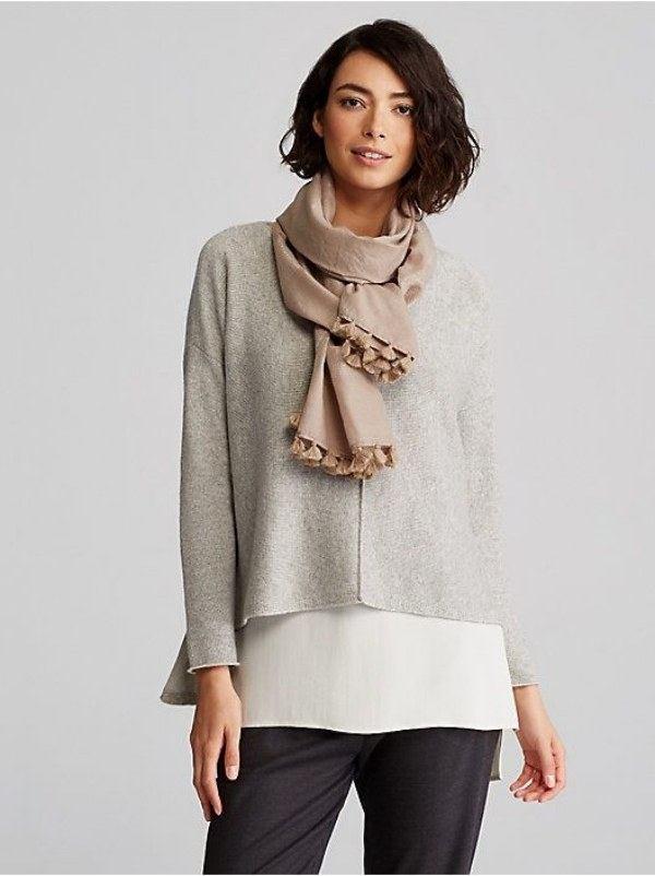 Moda anti-idade: Looks para o Outono