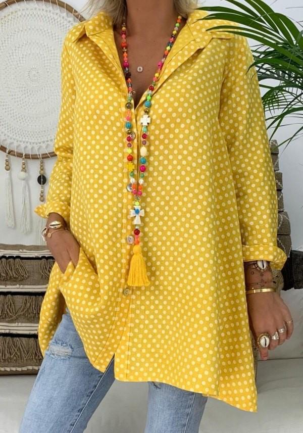 Moda anti-idade: Modelos de camisões