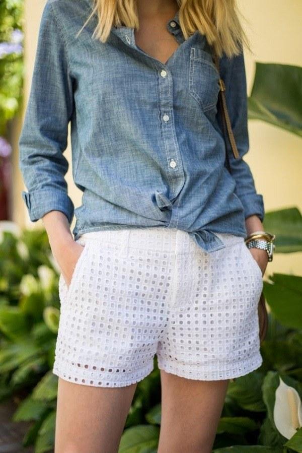 Moda sem idade: Moda verão sem frescura
