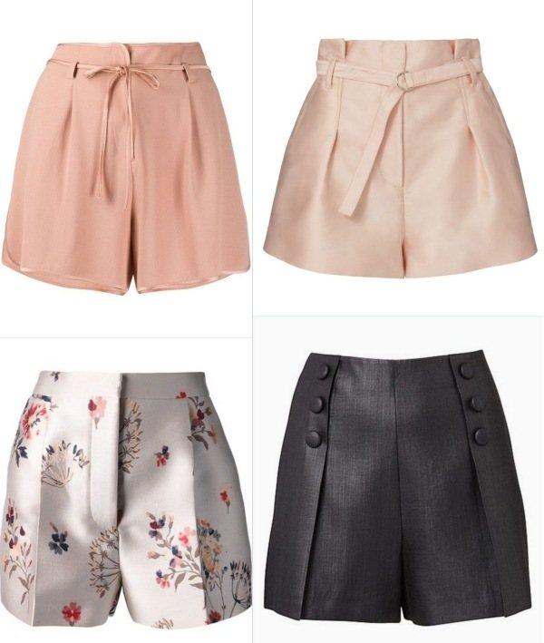 13-modelos-de-shorts