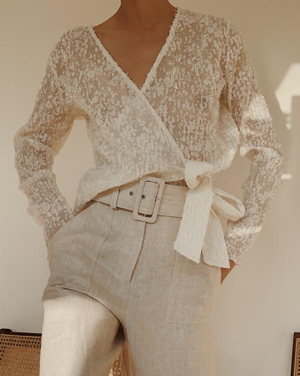 Moda Anti-idade: +12 Modelos de Blusas que Esbanjam Charme