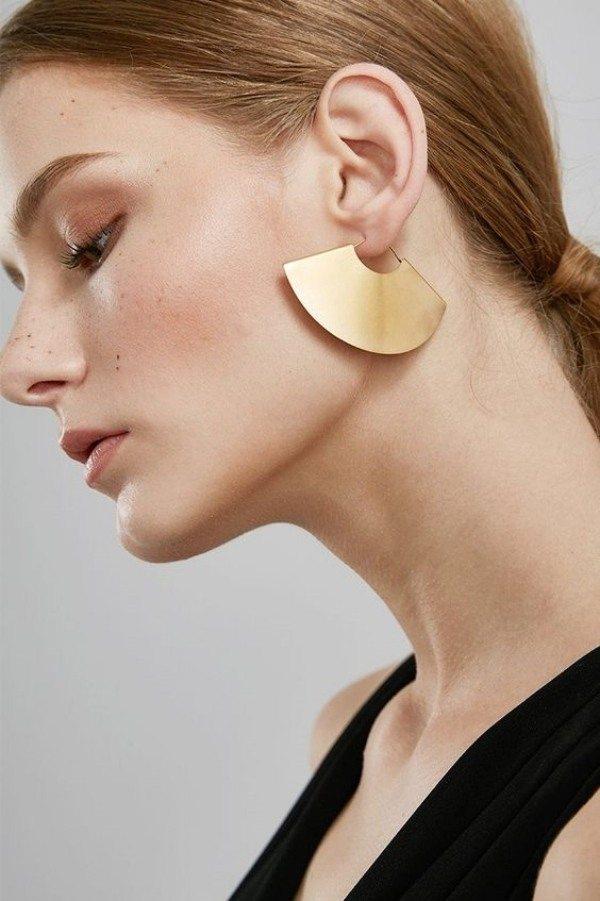 Acessórios na moda: brincos que esbanjam elegância