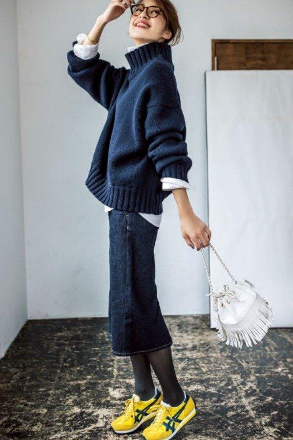 19 looks de como ter conforto com estilo no inverno