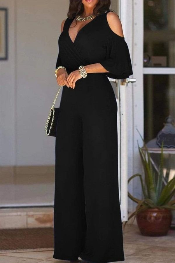 Moda preto para festas - 21 ideias para seu pretinho básico