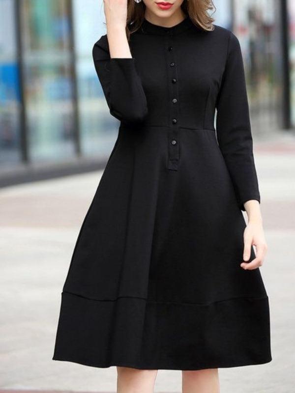 Como ficar linda e moderna nos eventos sociais usando o preto