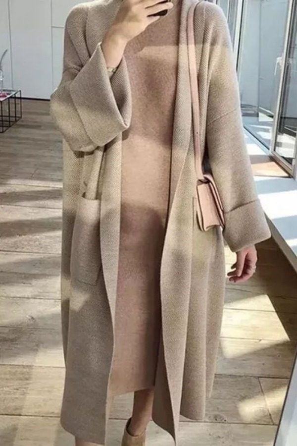 Moda anti-idade: 21 modelos de casacos para um inverno quentinho