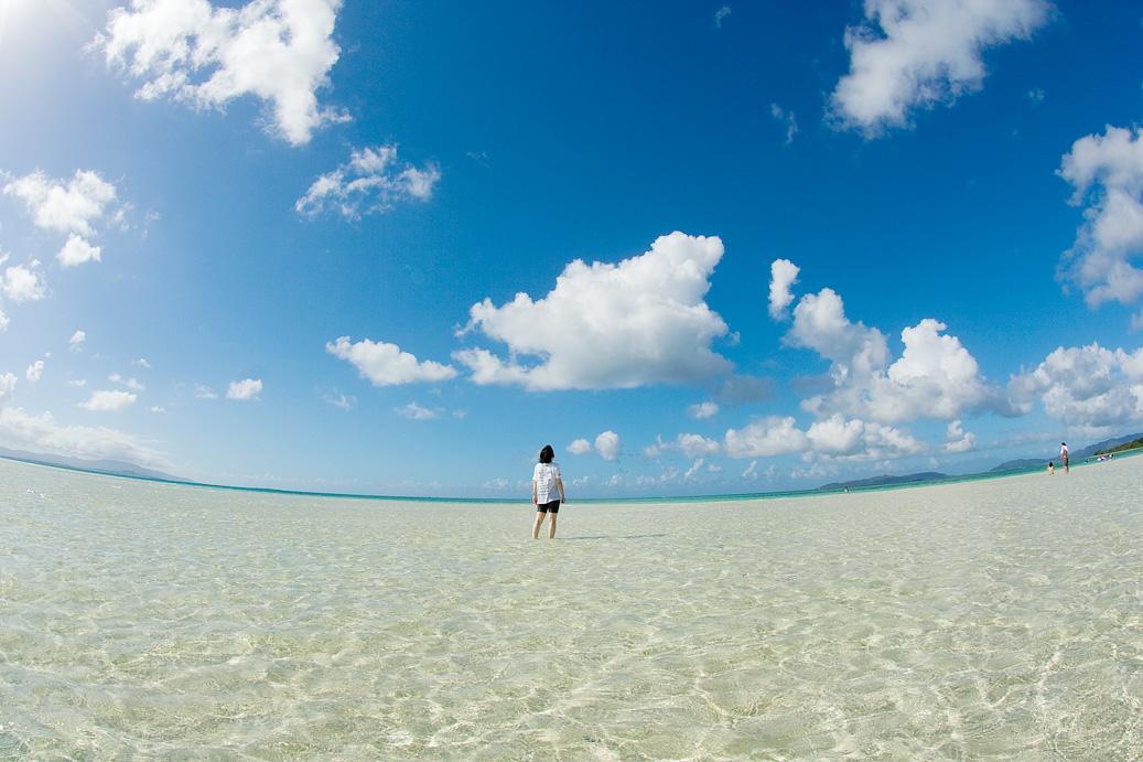 taketomi-Island-star-sand-beach