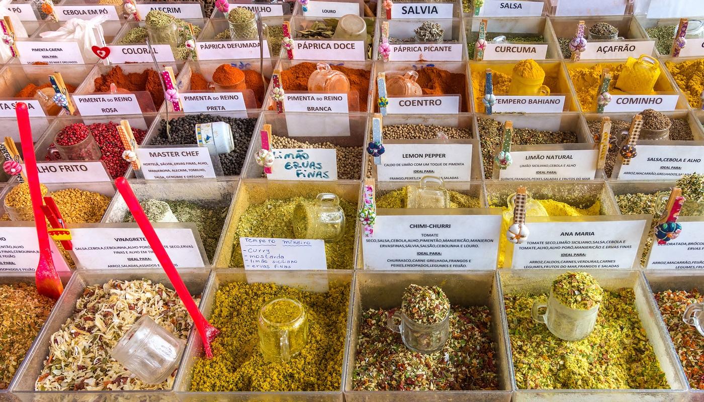 turismo de compras em SP - zona cerealista