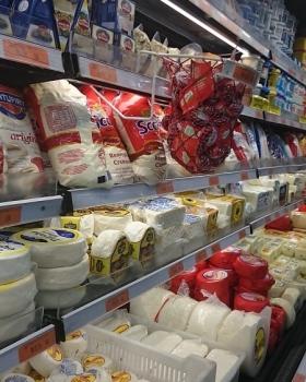 turismo em são paulo - compras na zona cerealista - laticinios camanducaia