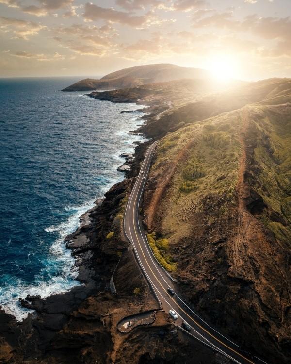 Aloha! Seja bem-vindo ao Hawaii !